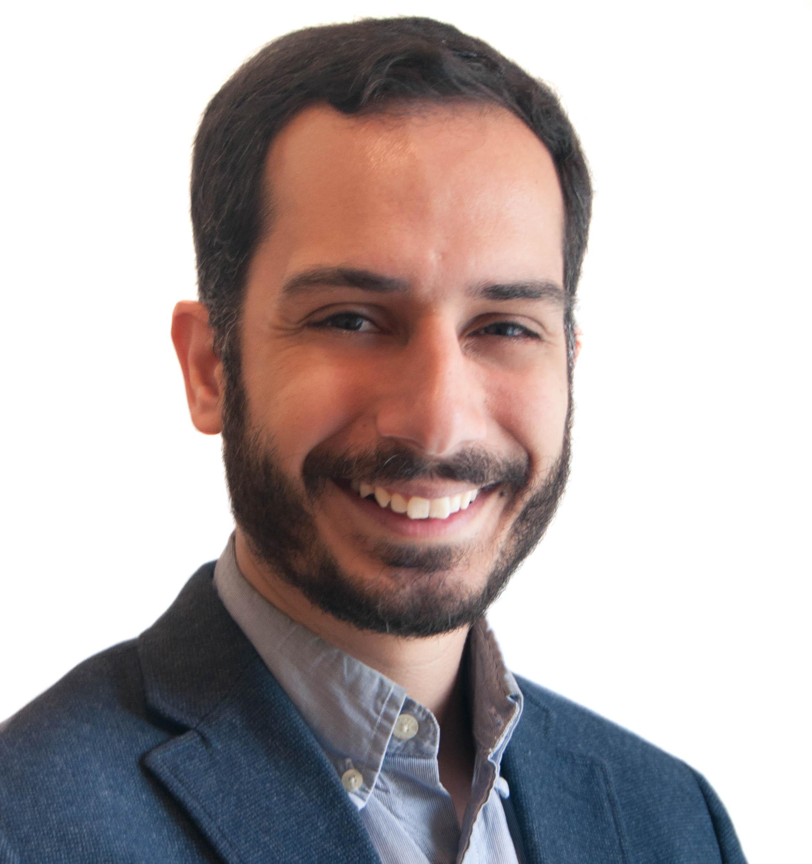Omar Parbhoo