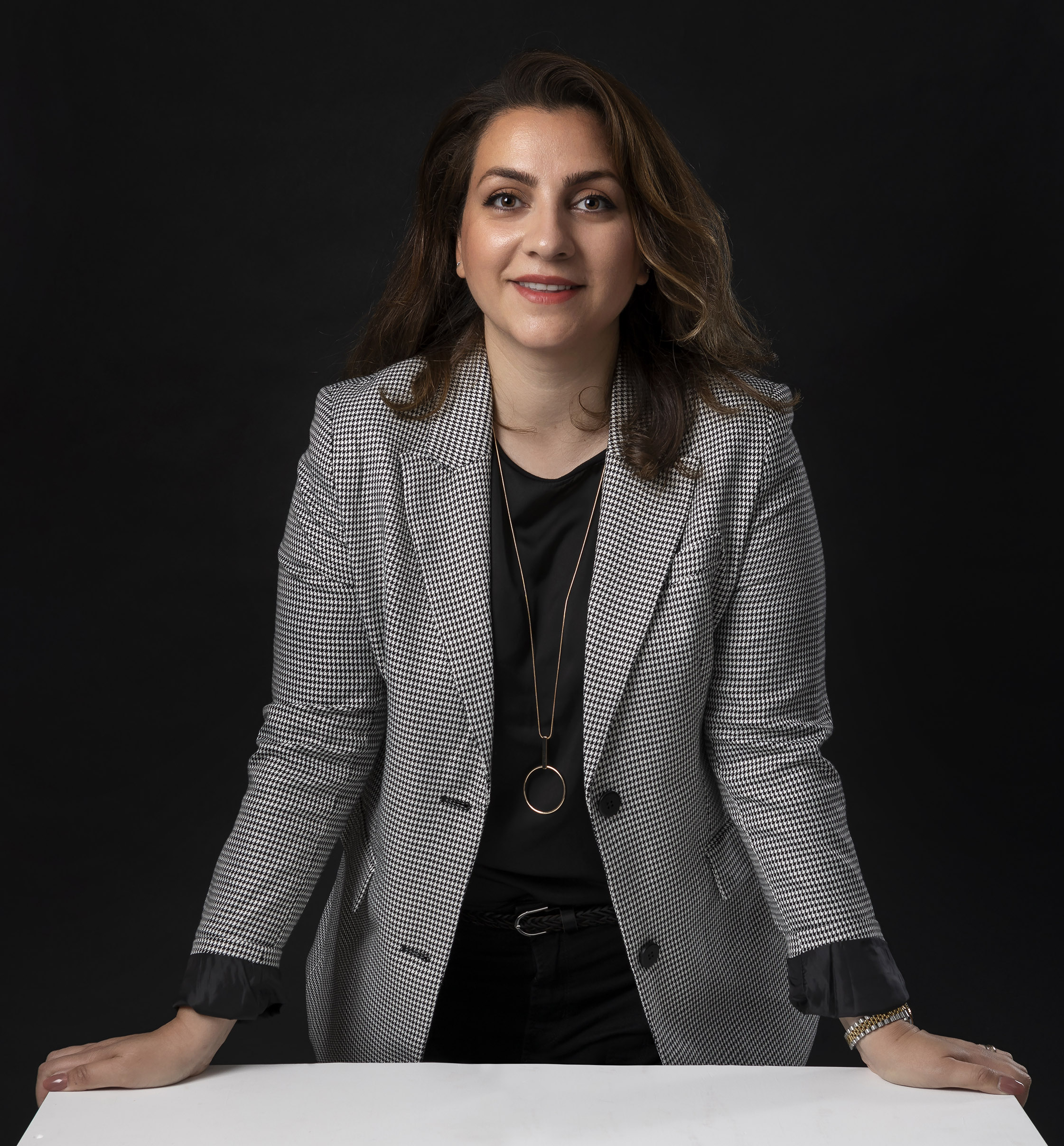 Zara Zamani