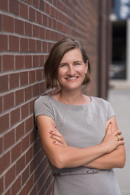Angie Schmitt