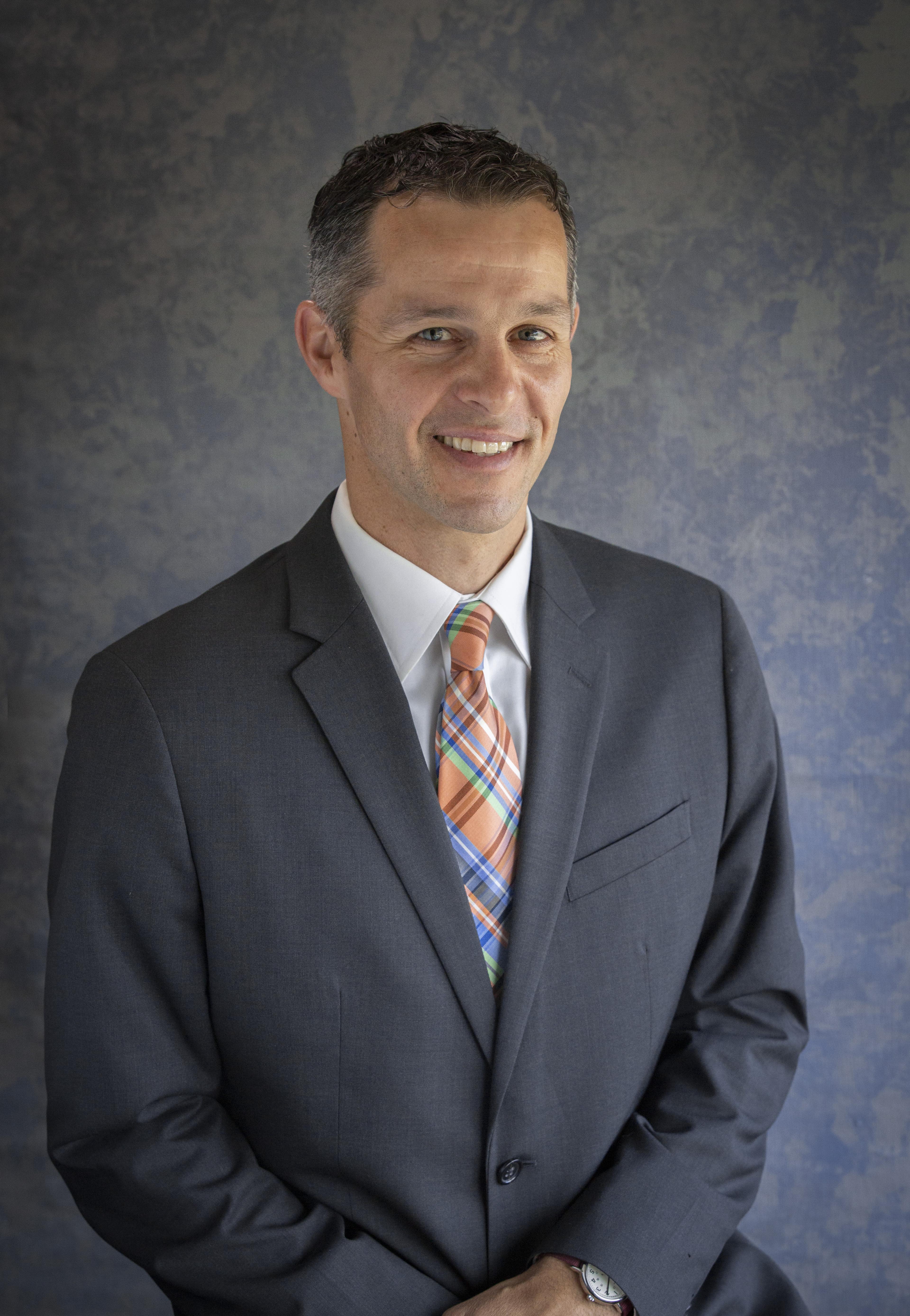 Chris Eatough