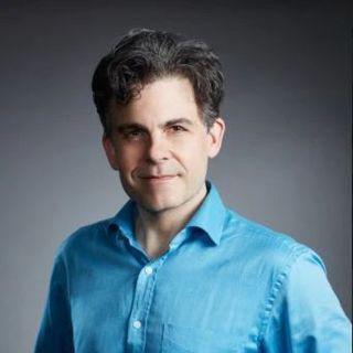 David Hanson Ph.D.