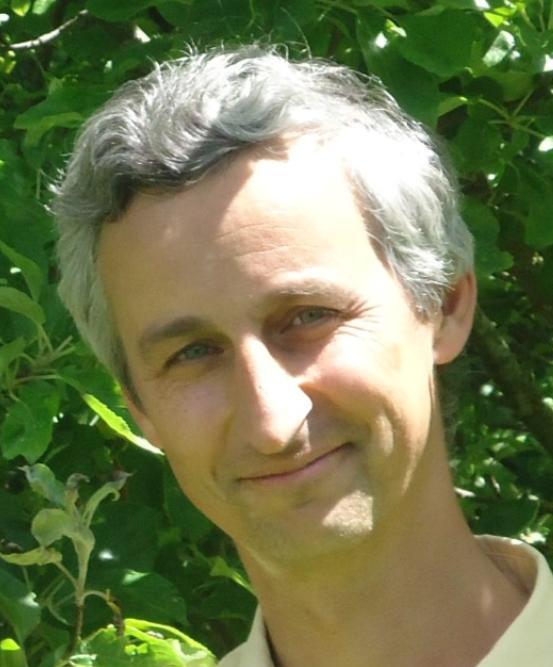 David Cussac