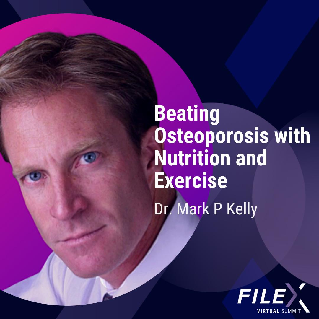 Dr. Mark Kelly