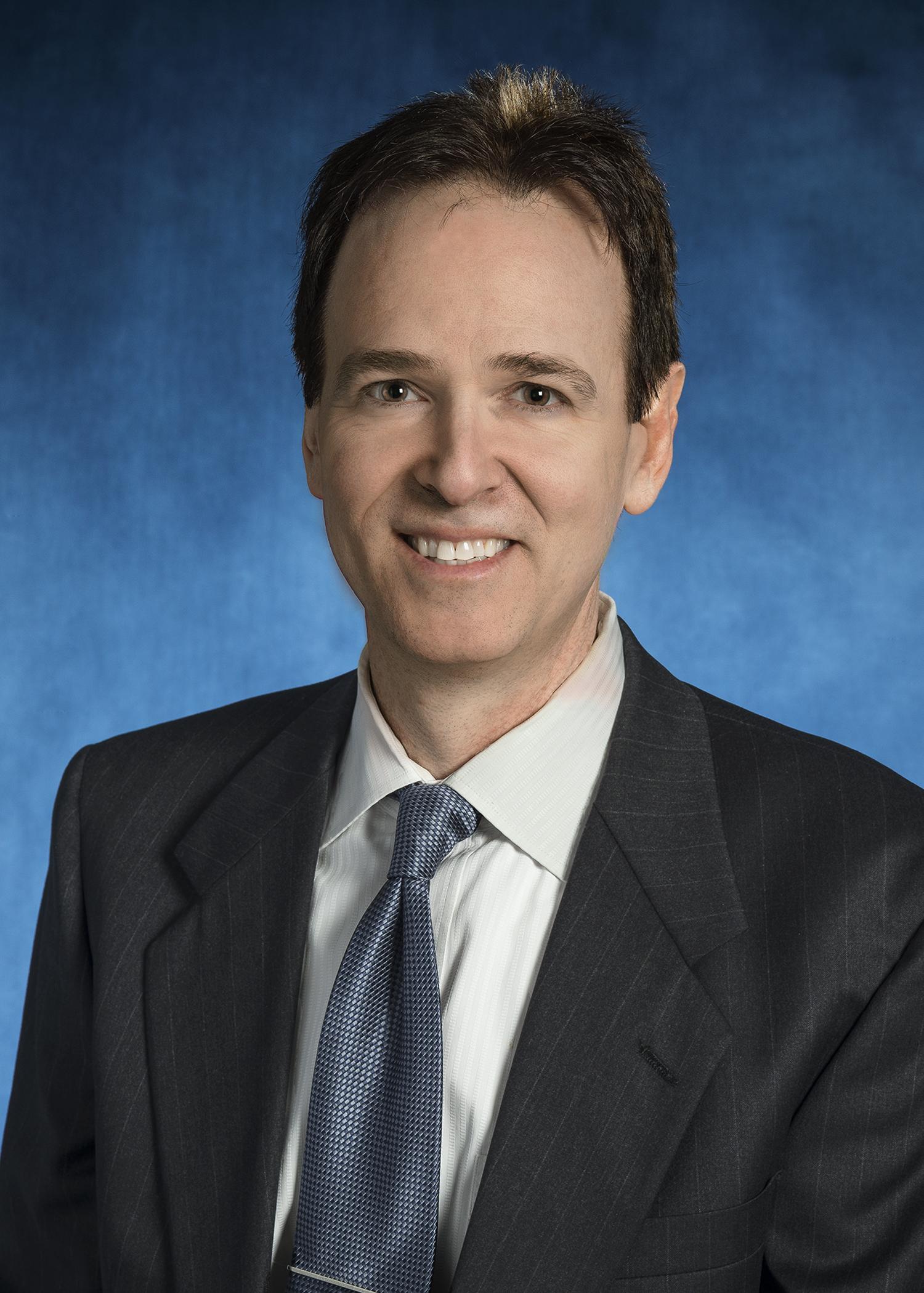 Dr. Martin Pomper