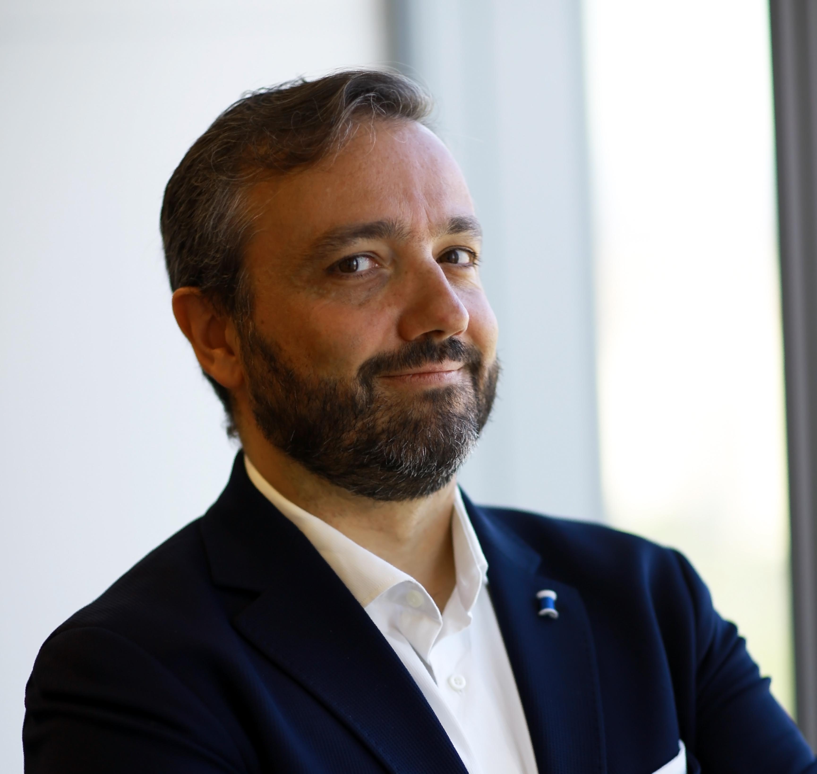 Javier Naranjo