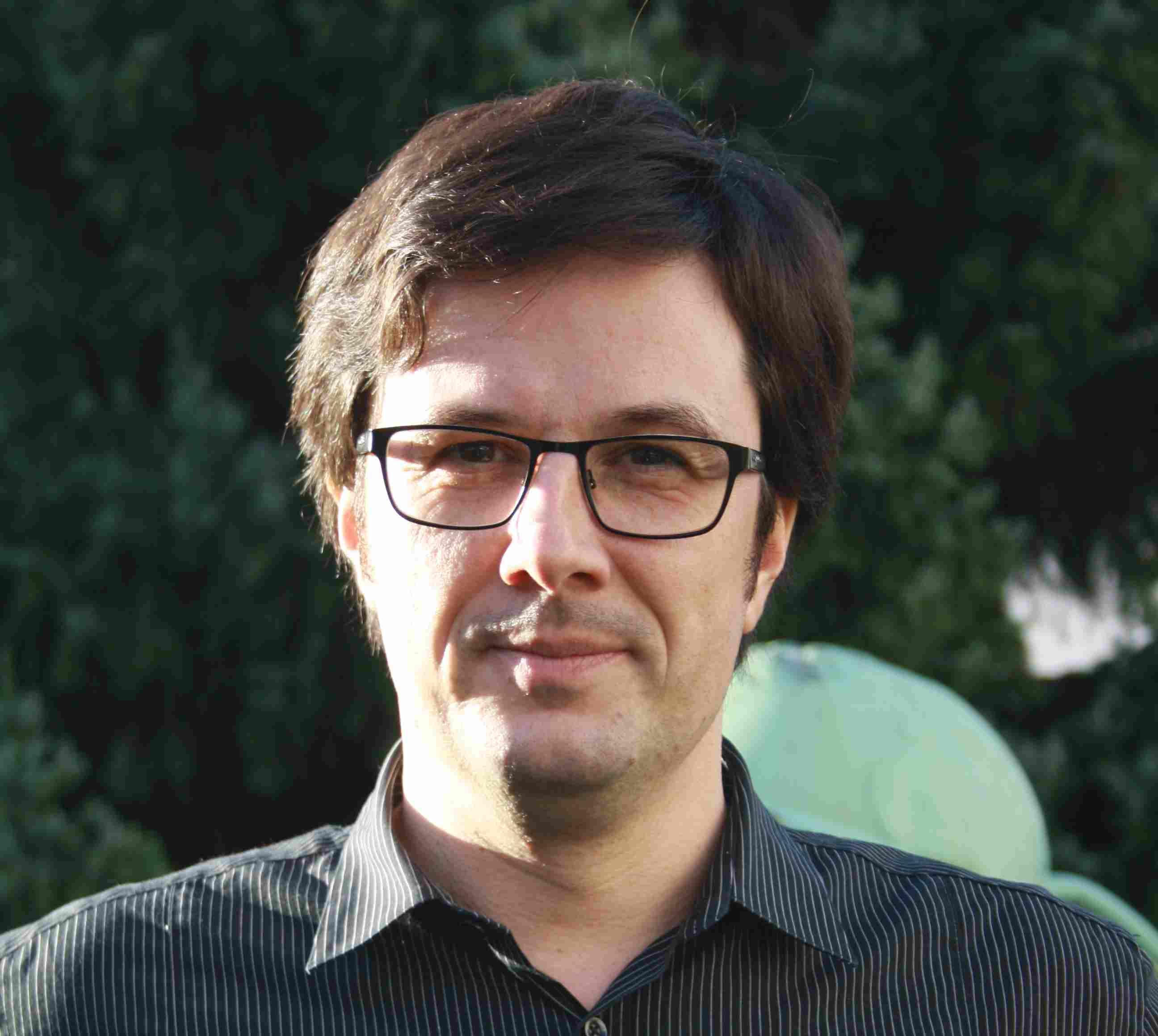 Dr. Stephan Kyas