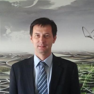 Philippe Gache