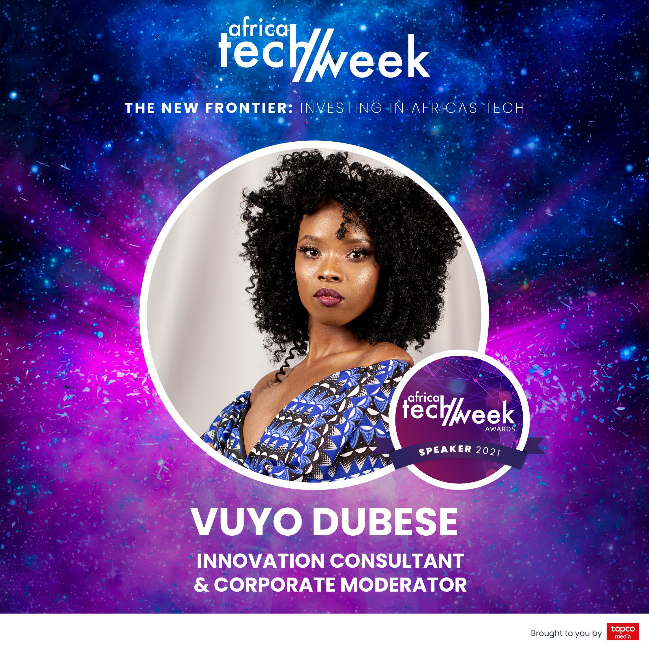 Vuyo Dubese