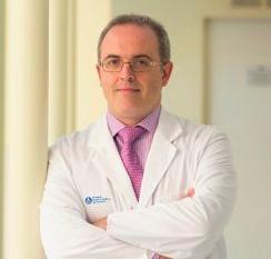 José Perea Garcia, MD, PhD