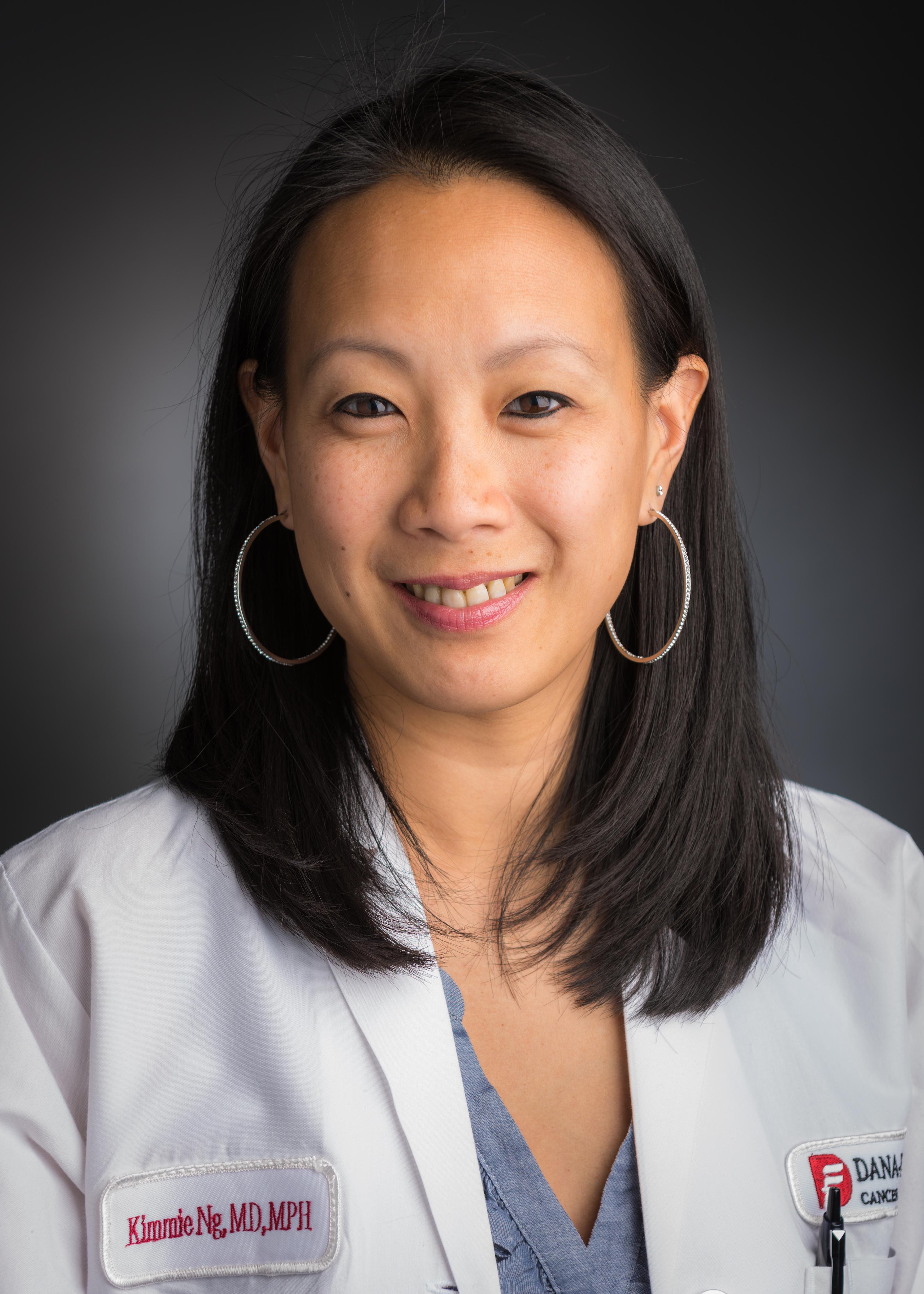 Kimmie Ng, MD