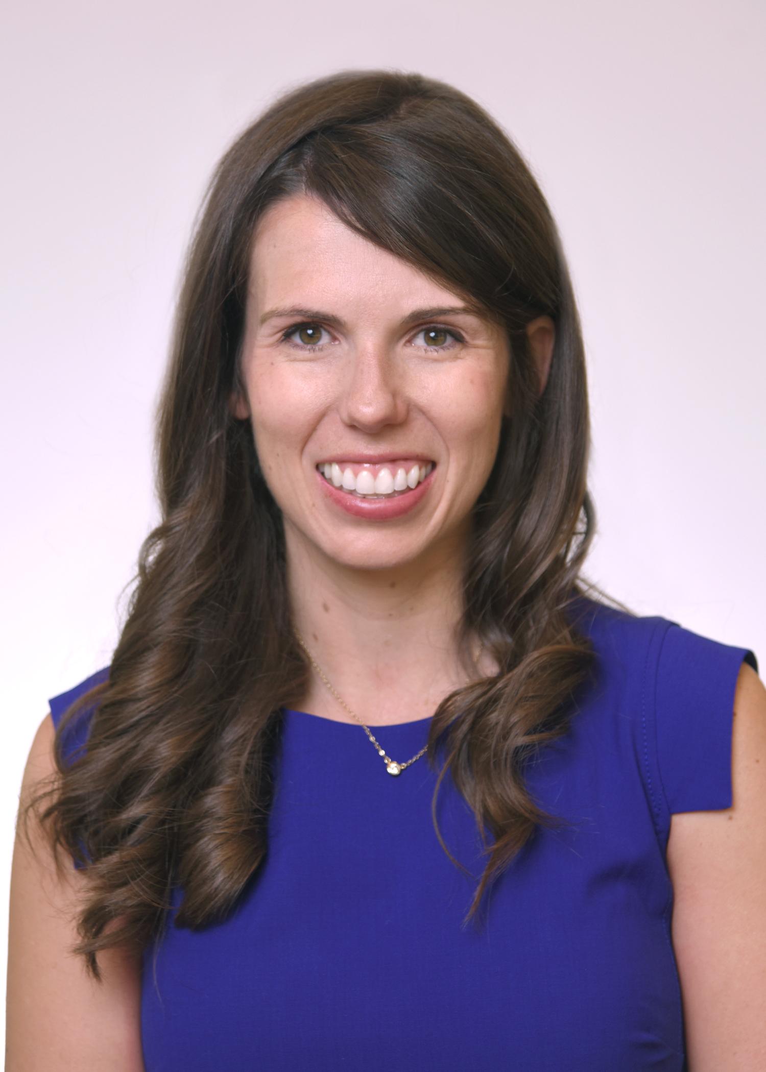 Caitlin Murphy, PhD, MPH