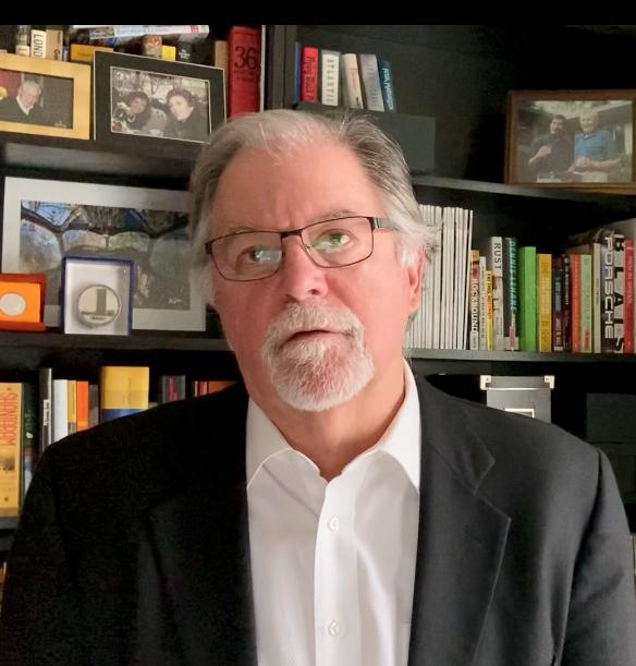 Robert Smith, PhD
