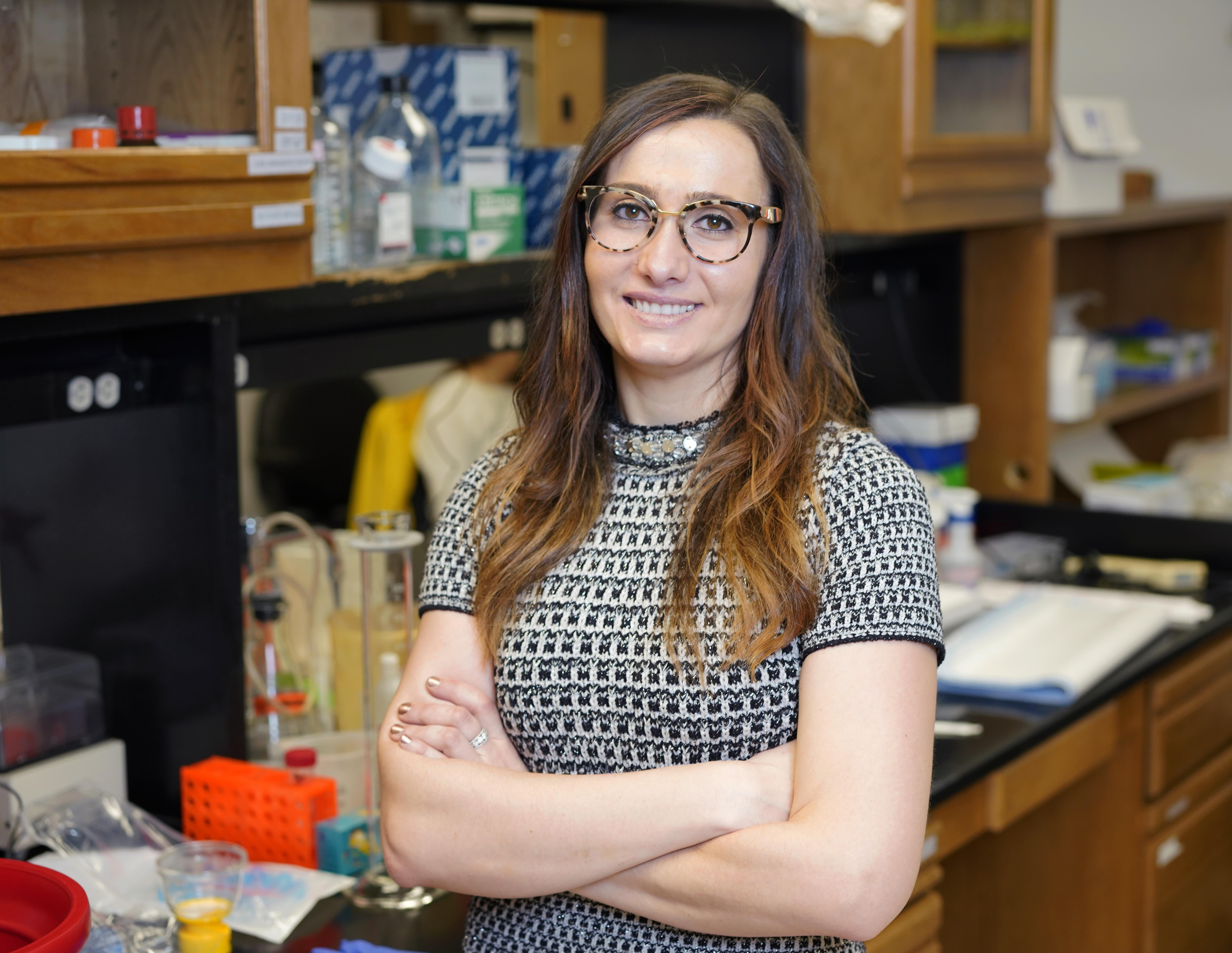Andreana Holowatyj, PhD, MSCI