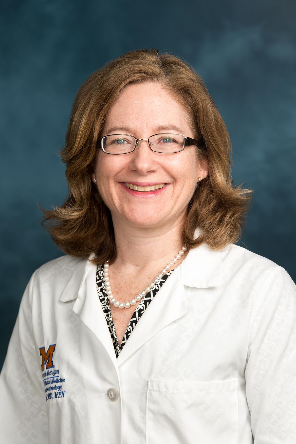 Elena Stoffel, MD, MPH