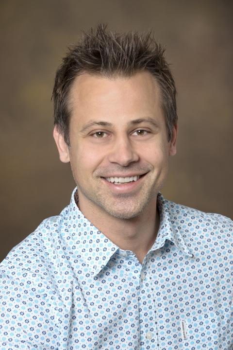 Jared Churko
