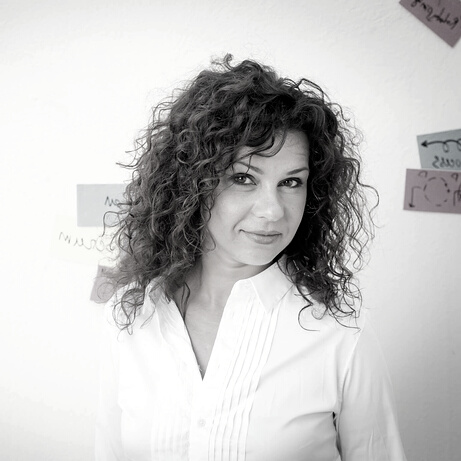 Anastasia Gramatchikova
