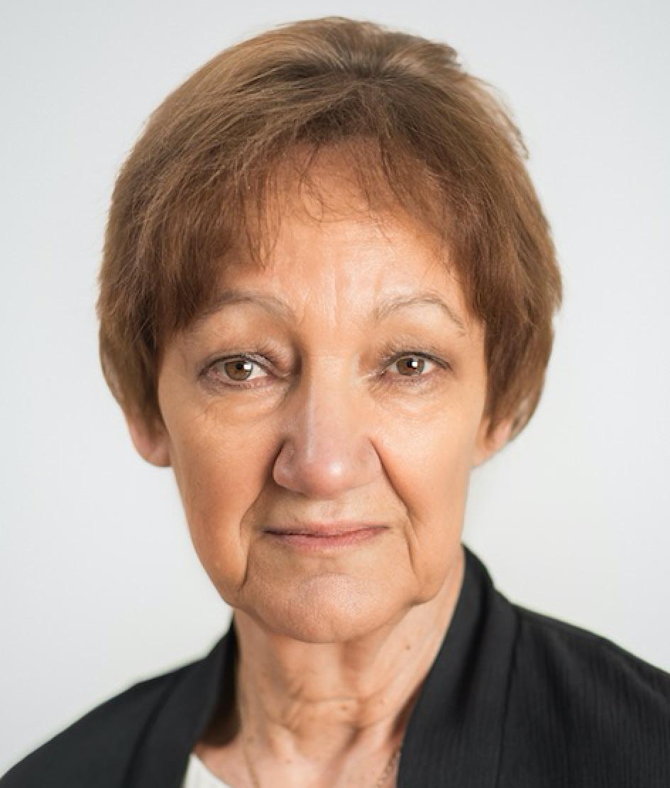 Prof. Diana Laurillard