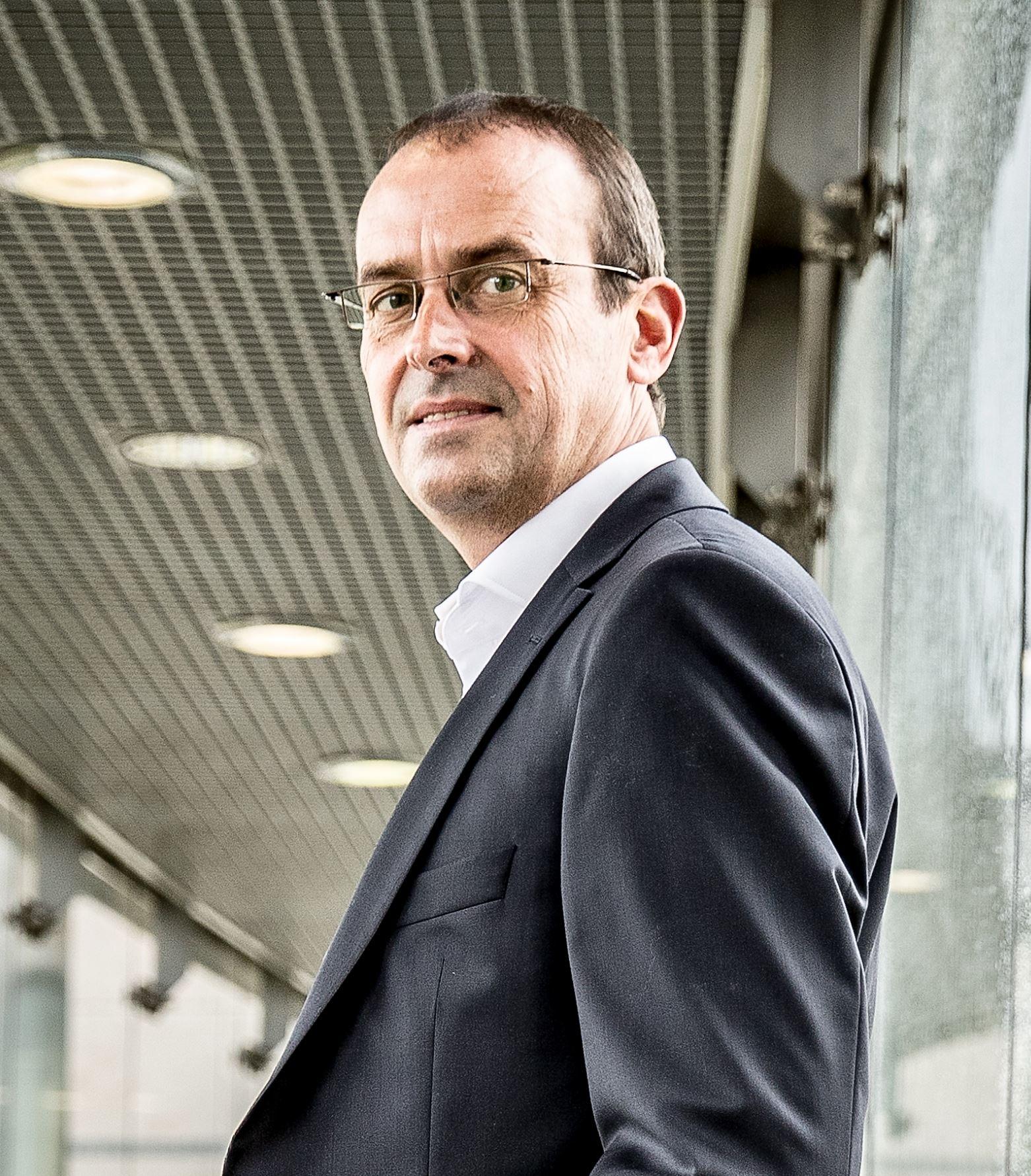 Herman De Prins