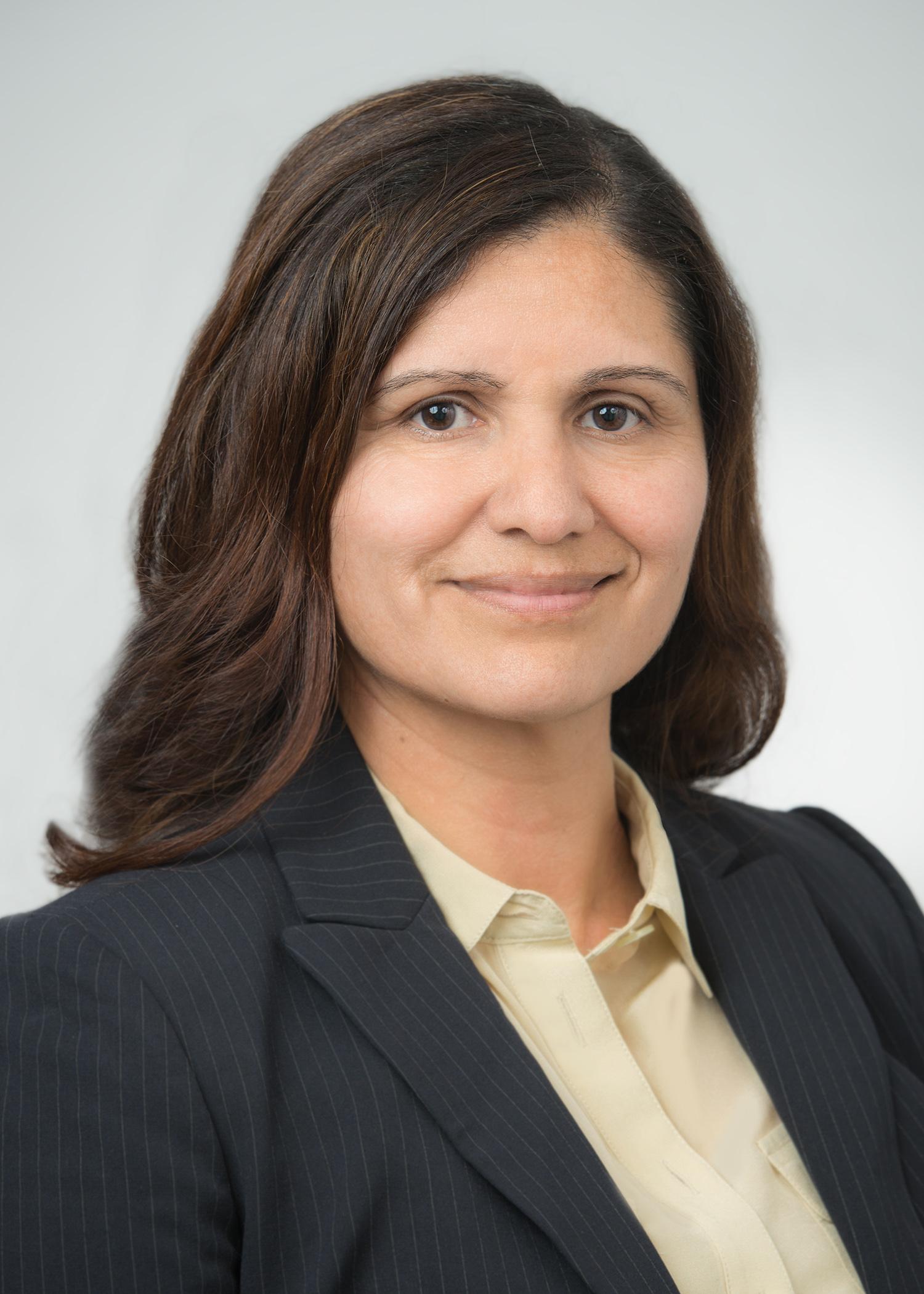 Lidia Fonseca