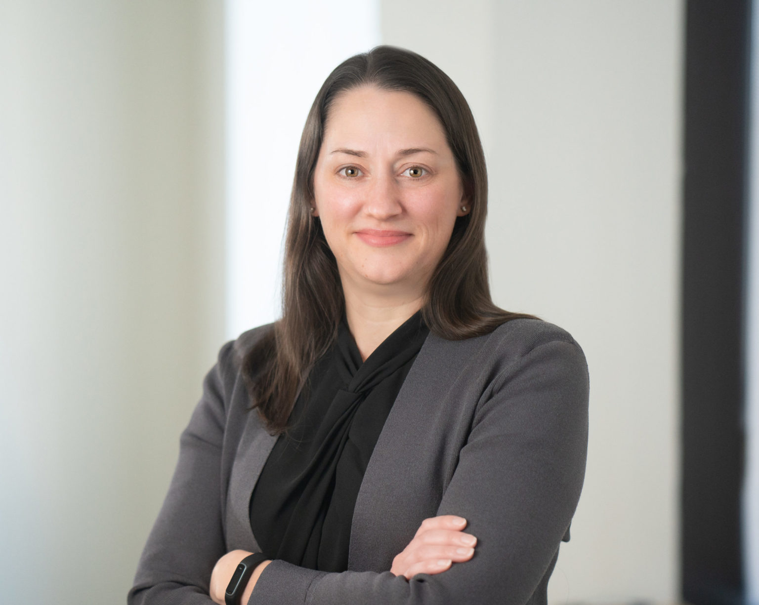 Sarah Emond