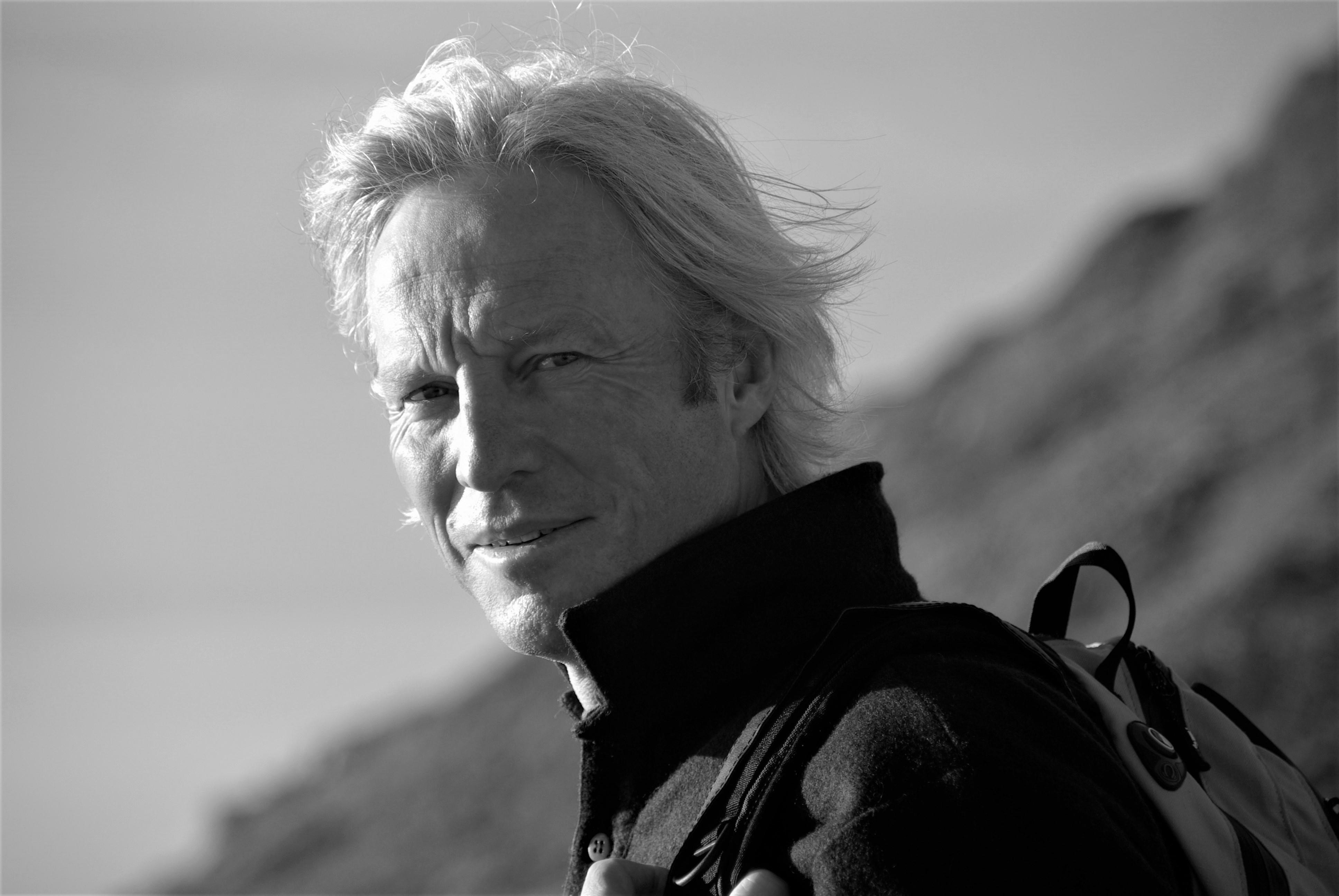 Prof. Peter Stutchbury