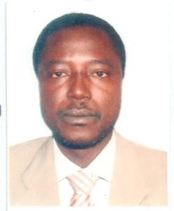 Dr. Drabo Francois
