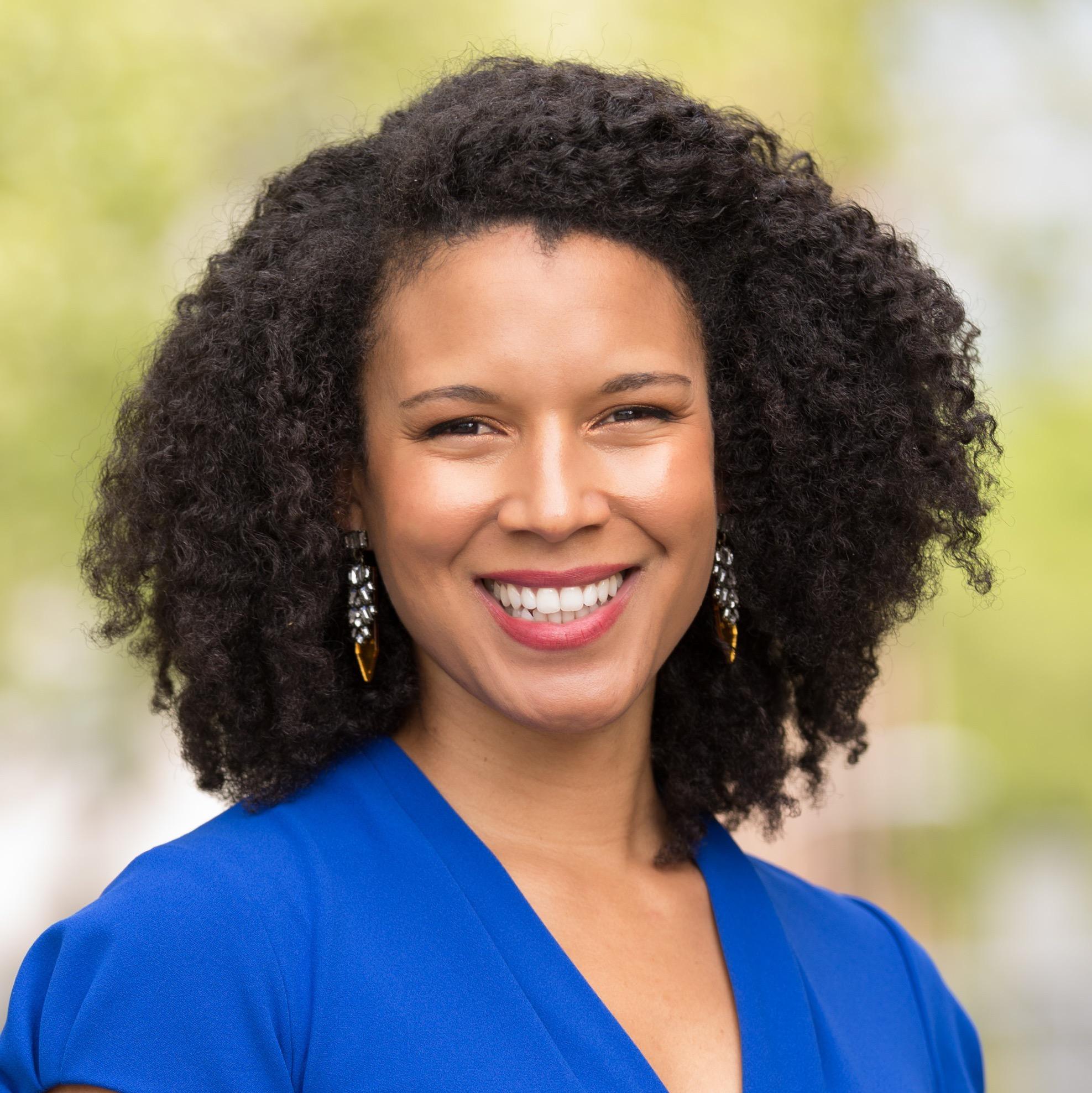 Dr. Jessica Knox, MD, MBA, MPH