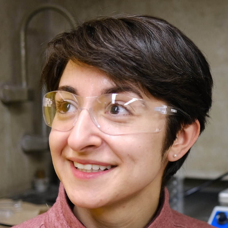 Alexandra Tavasoli