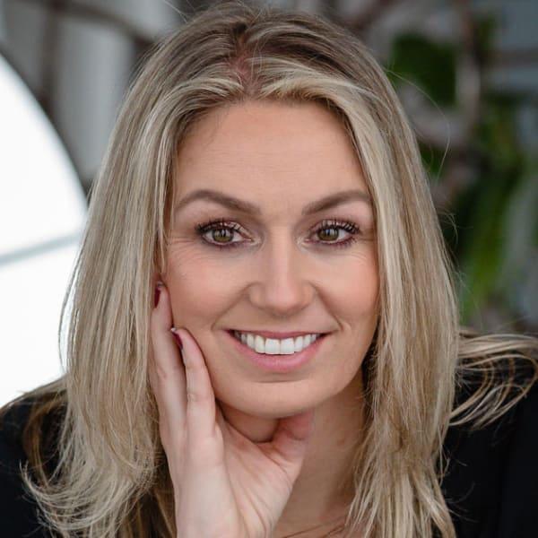 Rosanne Janmaat