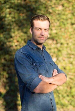 Josh Yetterclark