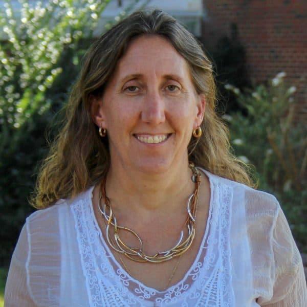 Delia Heck Ph.D