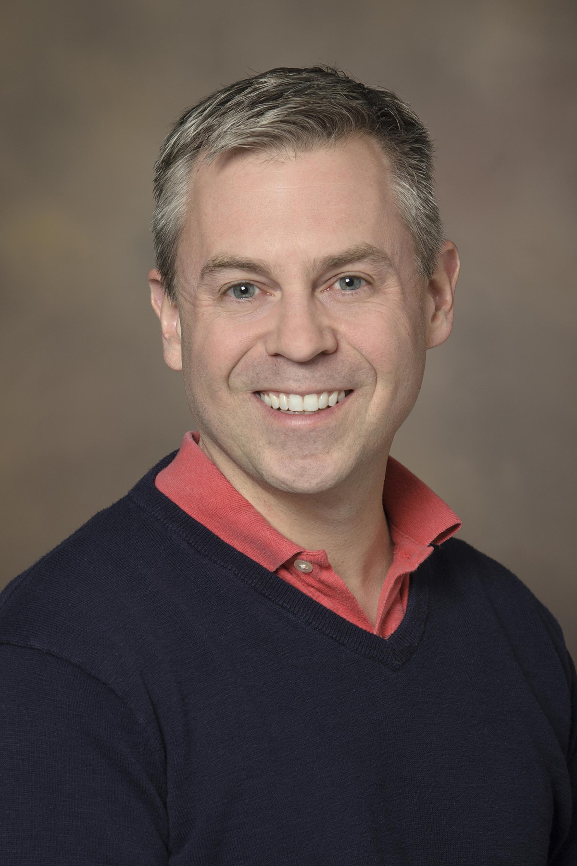 Greg Rogers