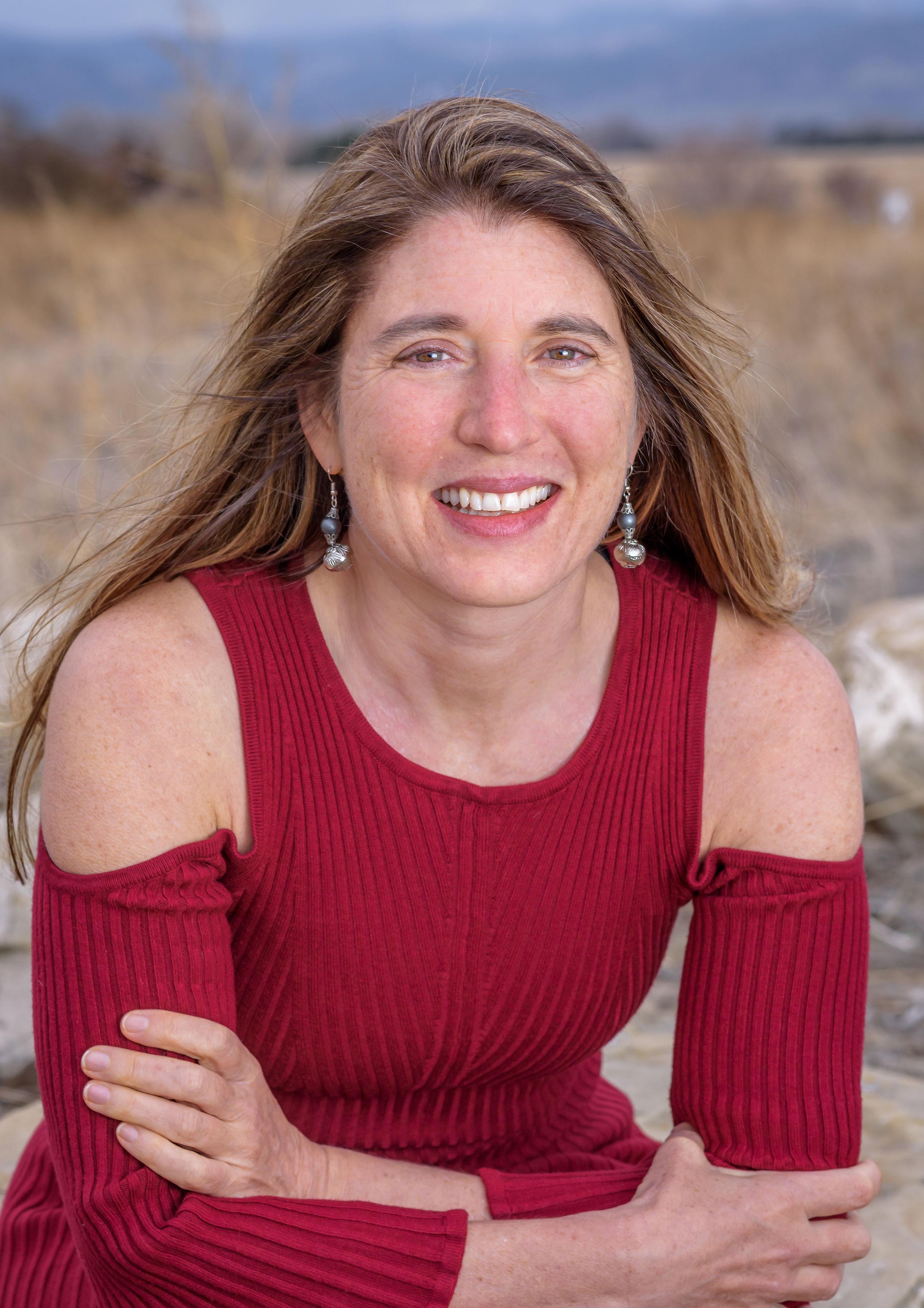 Margot Zaher