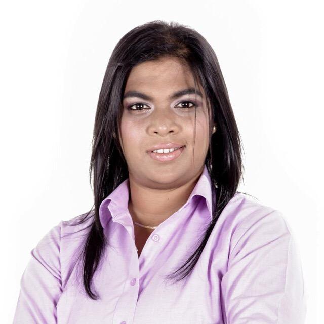 Yolanda Haripersad