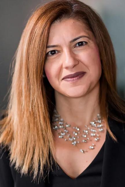 Pauliana N. Lara