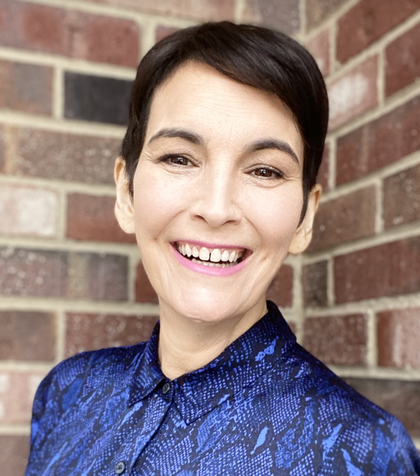 Gina Bell