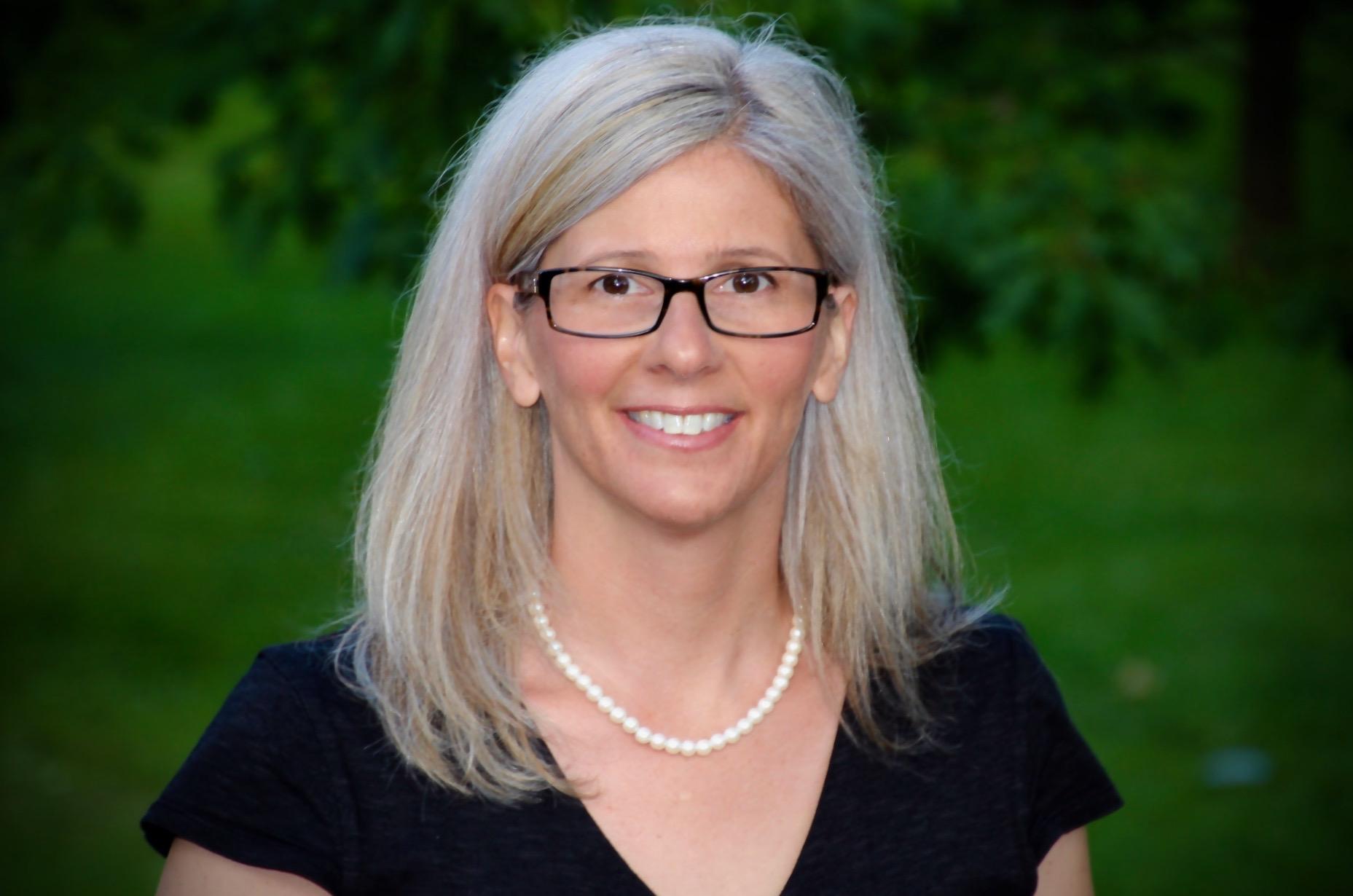 Allison Sutter