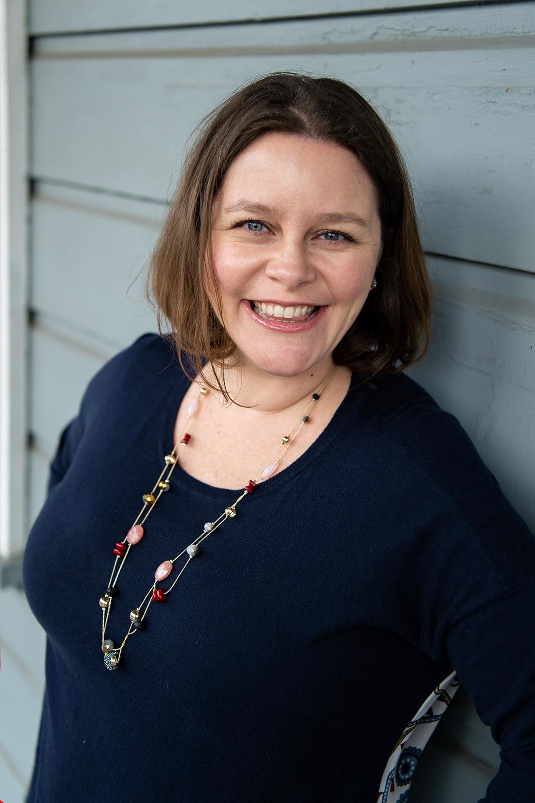 Michelle Glogovac