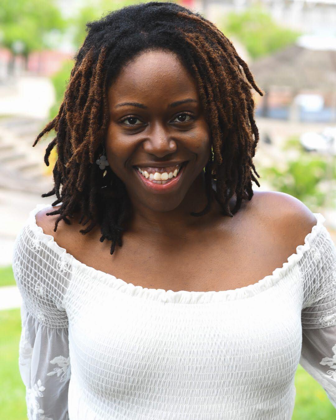Dr. Stephanie Y. Akoumany