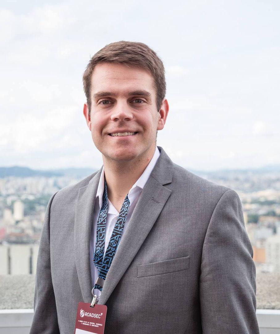 Matt Bernhard
