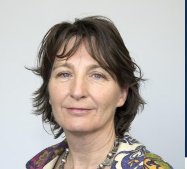 Wilma van Esh