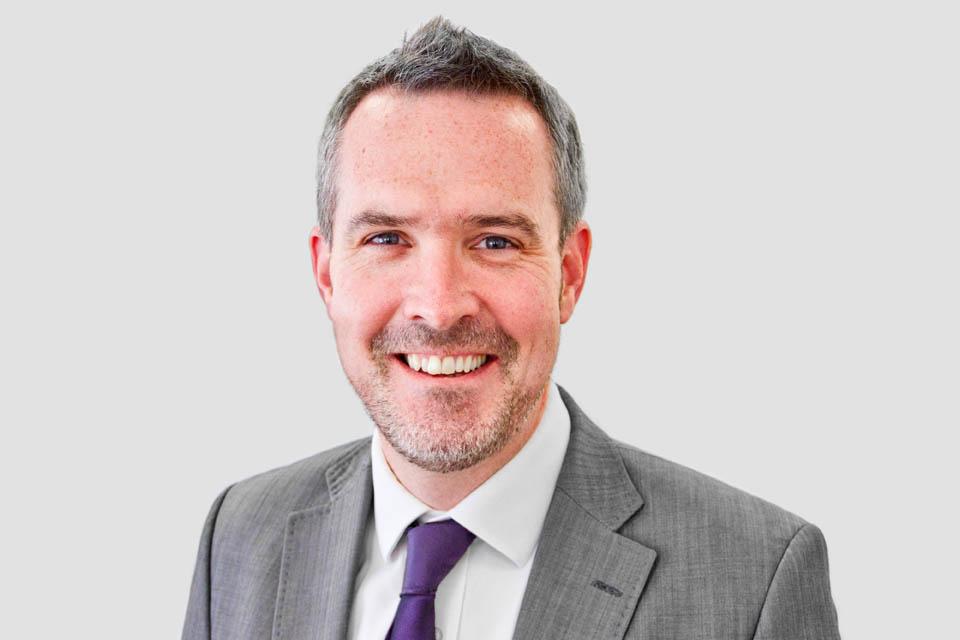 Kevin Monahan, FRCP, PhD