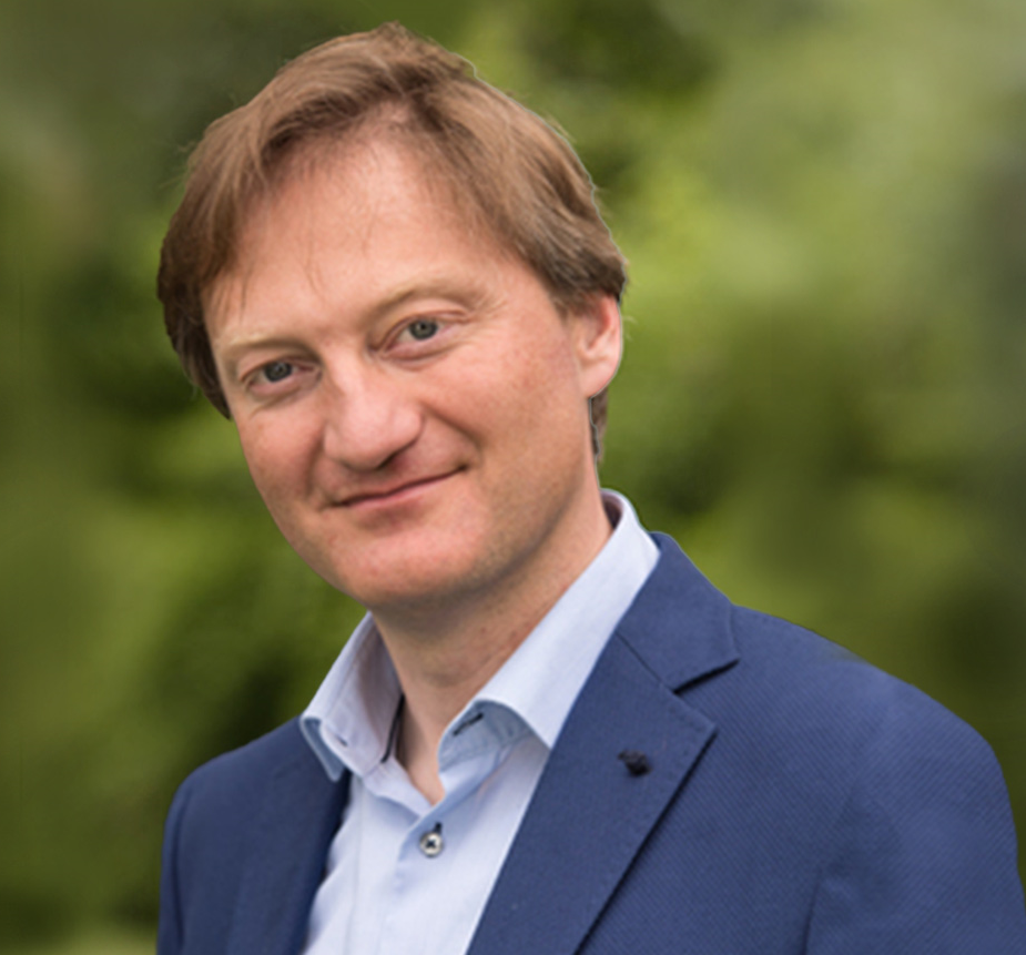 Yves Slachmuylders
