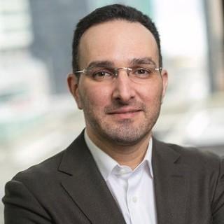 Hamed Arbabi