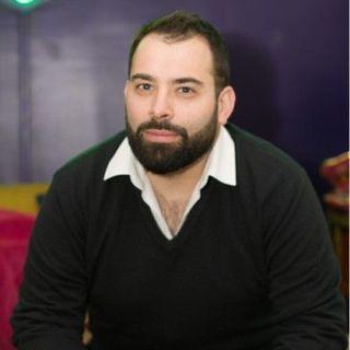 Joris Delanoue
