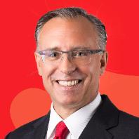Richard Vargo