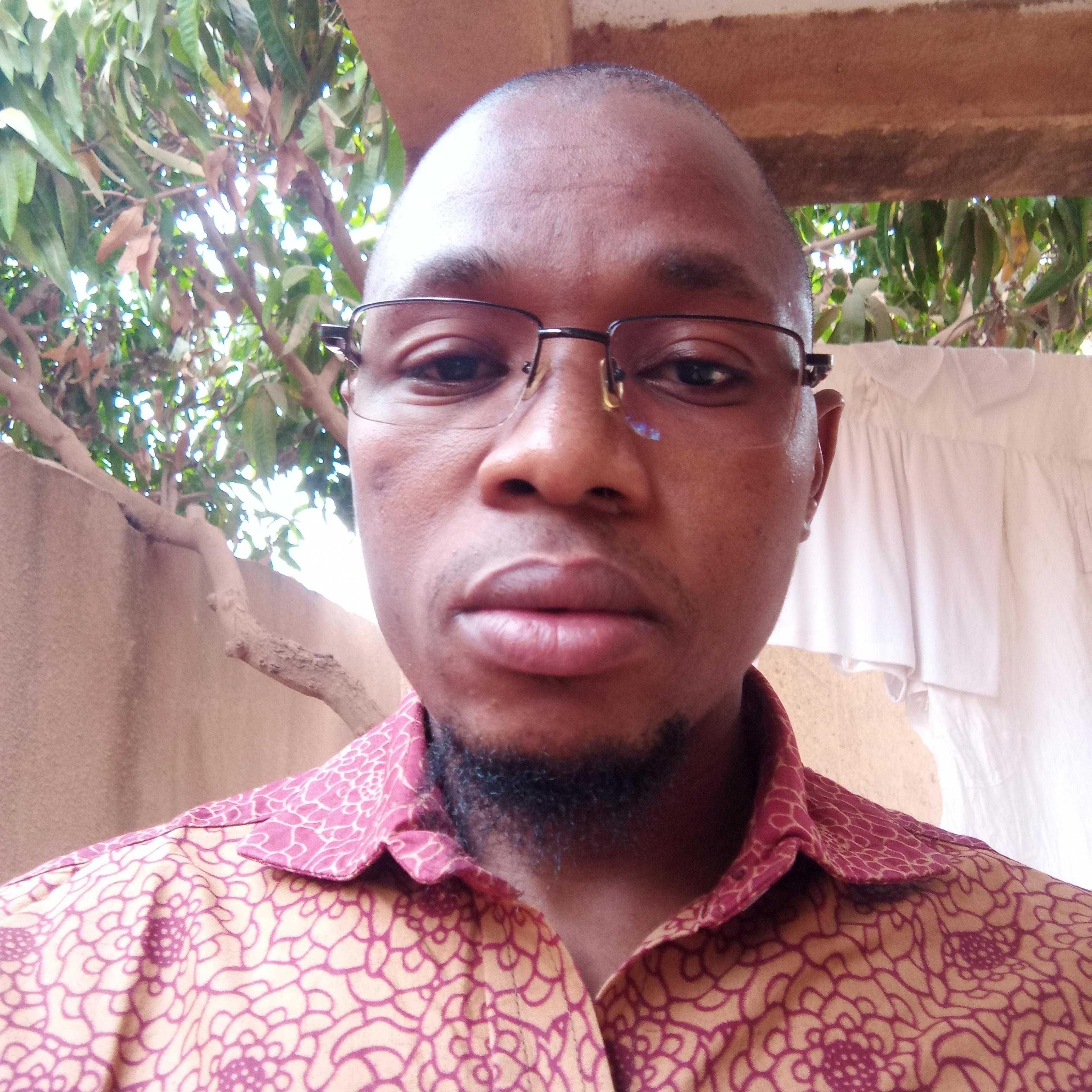 Dr. Traoré Soumeila