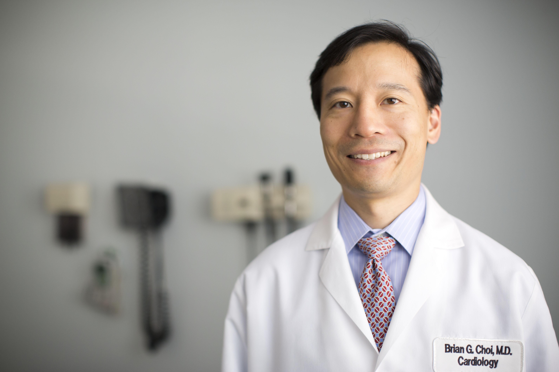 Dr. Brian Choi
