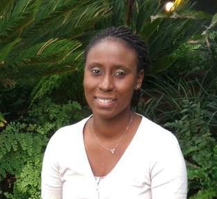 Avanelle Ogundipe