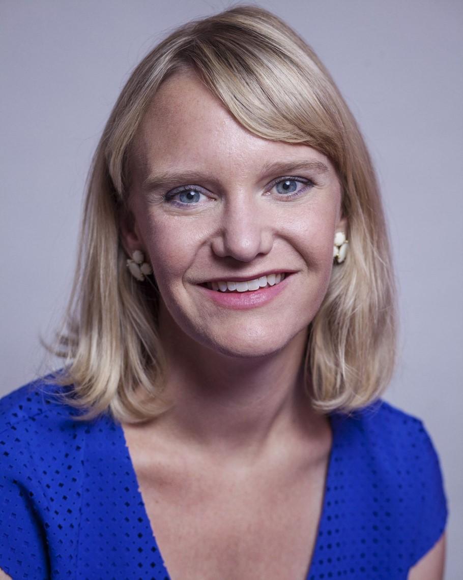 Adrienne Minster